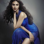 The beautiful Aditi Rao Hydari photographed by the talented Rohan Shrestha