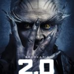 The evil avatar of Akshay Kumar in upcoming 2.0 movie