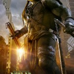 The new NINJA TURTLES – Release Date 8 August 2014