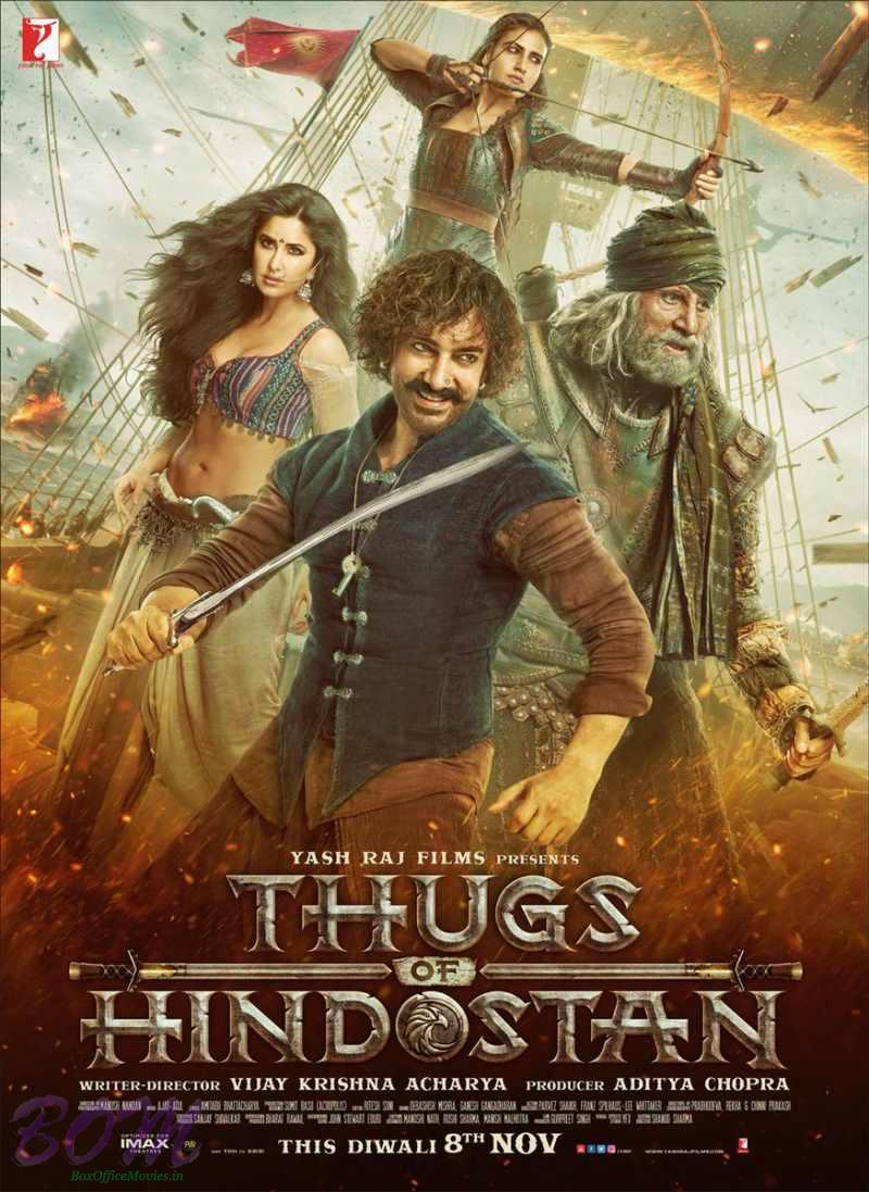 thugs of hindostan - photo #13