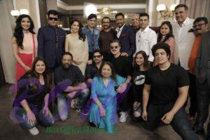 Total Dhamaal leading actors and other team members