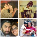 Family pictures of popular bollywood celebrities