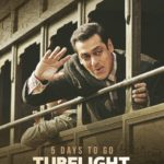 Tubelight Movie Teaser Poster With Release Date