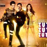 Sonu Sood rocks in LOVE THE WAY YOU DANCE Song Tutak Tutak Tutiya