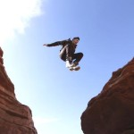 Varun Dhawan on Grand Canyon - Craziest experience ever