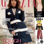 Vaani Kapoor cover girl for Grazia Magazine Sep 2016 issue