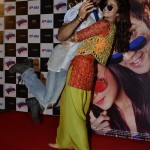 Varun Dhawan & Alia Bhatt at the trailer launch of Humpty Sharma Ki Dulhania
