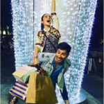 Varun Badrinath Dhawan shopping with his Dulhania Alia Bhatt