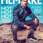 Varun Dhawan Cover Boy for FILMFARE August 2016 publication