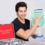 Varun Dhawan all set for a red-carpet entry to Madame Tussauds Hong Kong