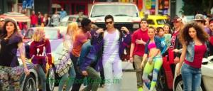 Varun Dhawan as Shahrukh younger brother in Dilwale movie