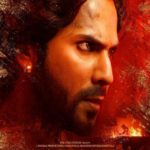 Varun Dhawan starrer Kalank movie poster