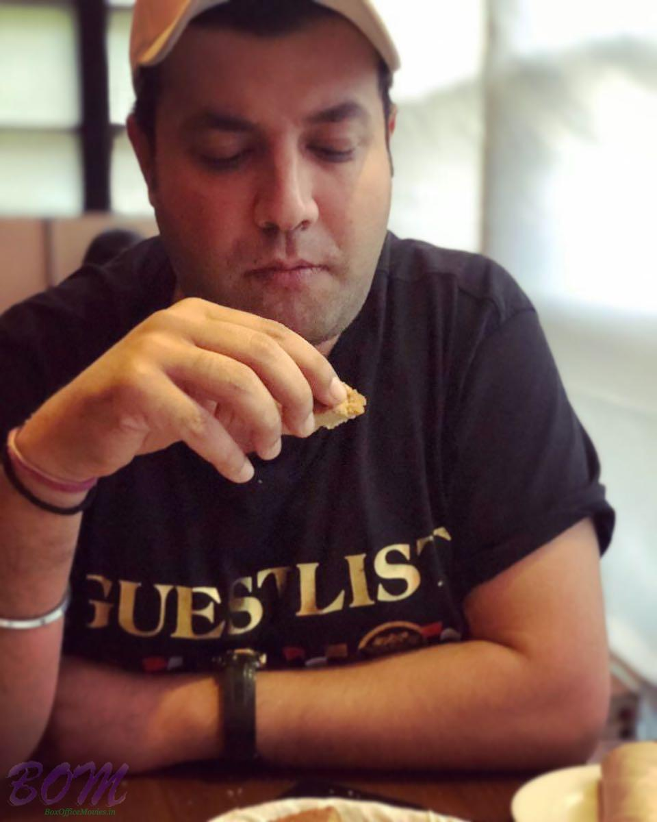 Varun Sharma wants more butter in this bread