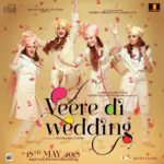 Relive crazy childhood friendships with Veere Di Wedding on 1st June 2018