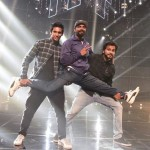 Vernon, Suresh and Remo D'souza - Foundation pillar of ABCD2