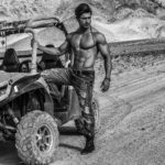 Vidyut Jammwal prefer being strong over looking good