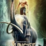 Vidyut Jammwal starrer new poster of Junglee movie