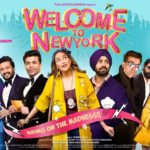 Rib-tickling trailer of Welcome to New York