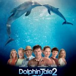 Dolphin Tale 2 – Hollywood Winter's amazing true story