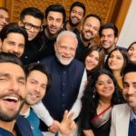 When hindi film industry delegation meets Prime Minister Narendra Modi