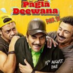 Yamla Pagla Deewana Phir Se movie trailer review analysis -Dharmendra Rocks