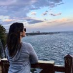 Zareen Khan's Most beautiful place is Antalya in Turkey