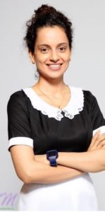Simran may add one more feather for Kangana Ranaut