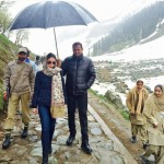 one more of Kareena Kapoor on the set of Bajrangi Bhaijaan