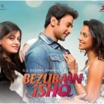 Poster of Bezubaan iSHQ movie