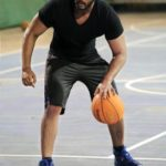 Arjun Kapoor first look as Basketball Player in Half Girlfriend movie